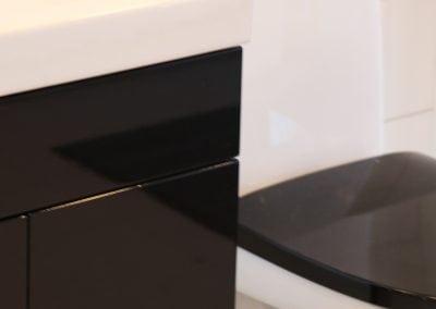 servant og toalett